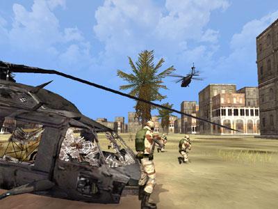 ���� Delta Force Land Warrior ����� ����� ������ ��� �� �������