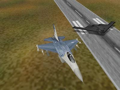 Uçak Oyunu